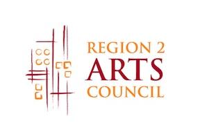 Region 2 logo