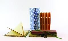 Concertina Book Structures
