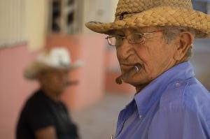 Cal Cuba portrait