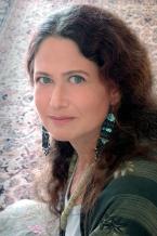 Jane Hirshfield (credit Nick Rozsa)