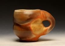 """""""Curvy Mug"""" by Liz Vukelich"""