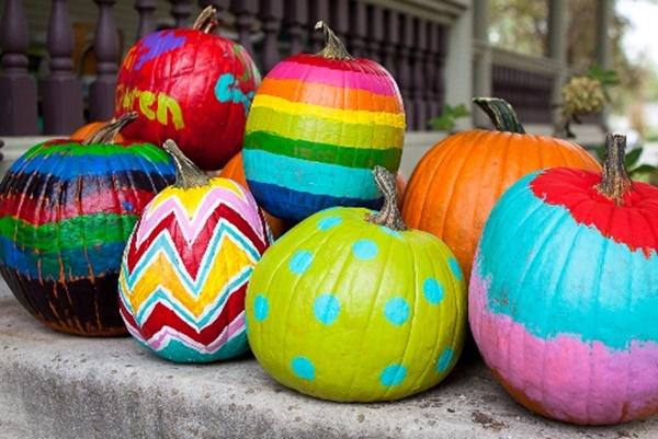 40-cute-and-easy-pumpkin-painting-ideas-15   Watermark Art Center