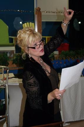 Cate Belleveau