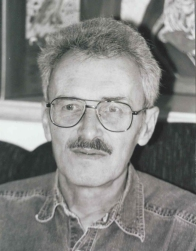 Anthony Swann